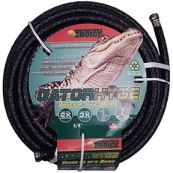Black Gatorhyde Drinking Water Safe Hose