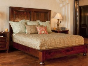Colonial-Plantation-Bed-Mango-Wood