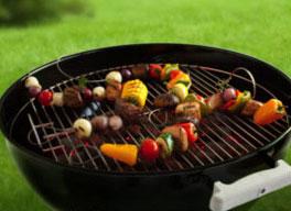 FireWire-Grill